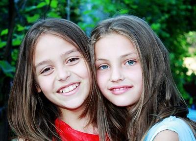 Children Contact Lenses - Bearsden Opticians